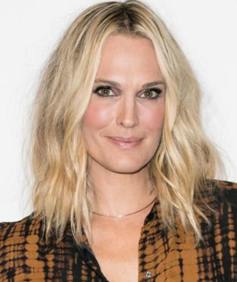 Photo of Molly Sims