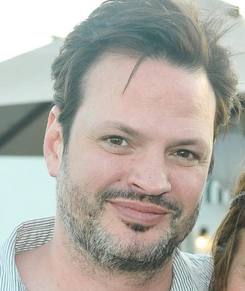 Patrick Van Horn Movies Bio And Lists On Mubi
