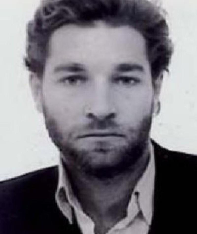 Photo of Jean Duhamel