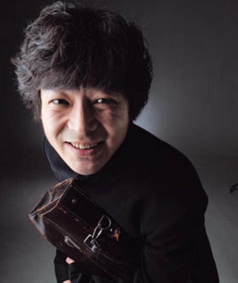 Photo of Kim Kyung-ik (Kyeong-Ik)