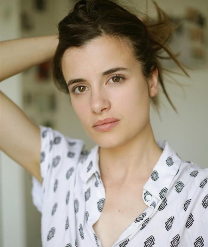 Photo of Camille Claris