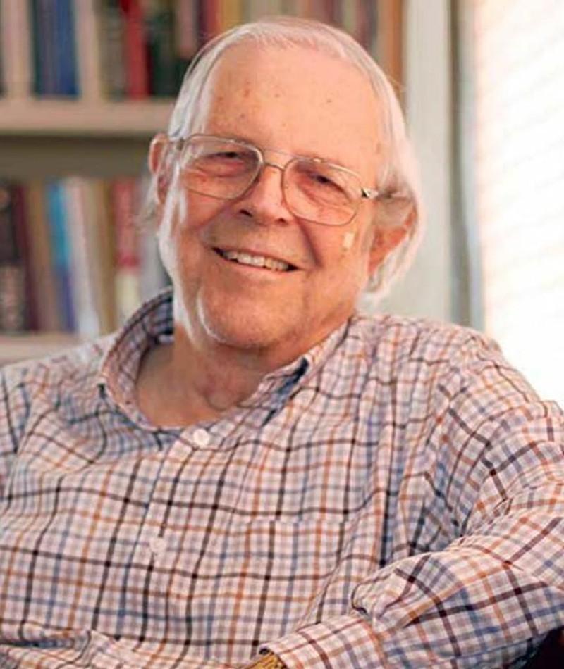 Photo of Peter S. Fischer