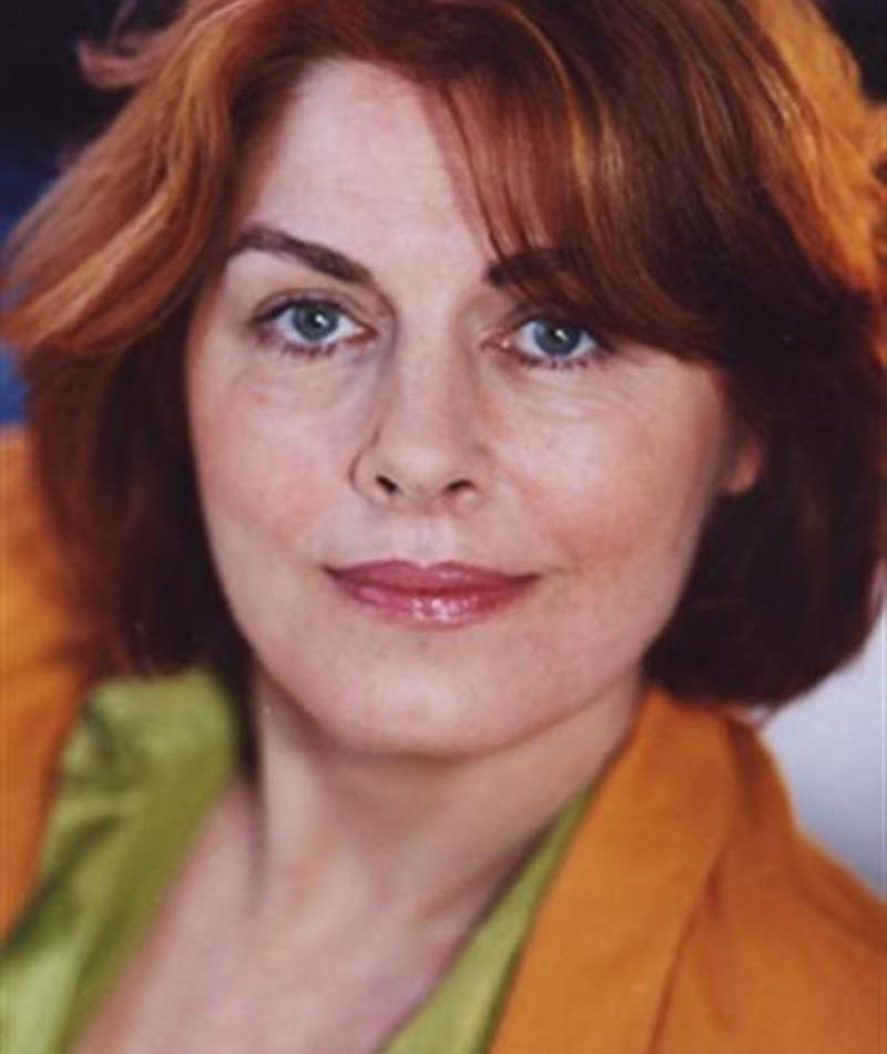 Photo of Patricia Cartier