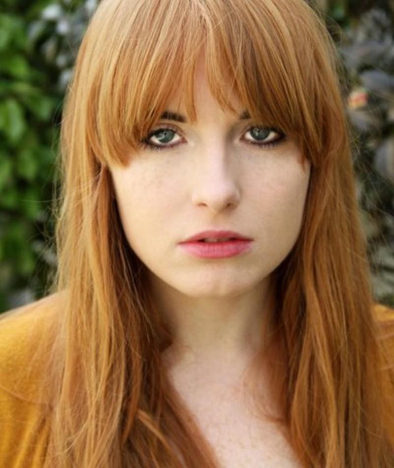 Photo of Kelsy Abbott