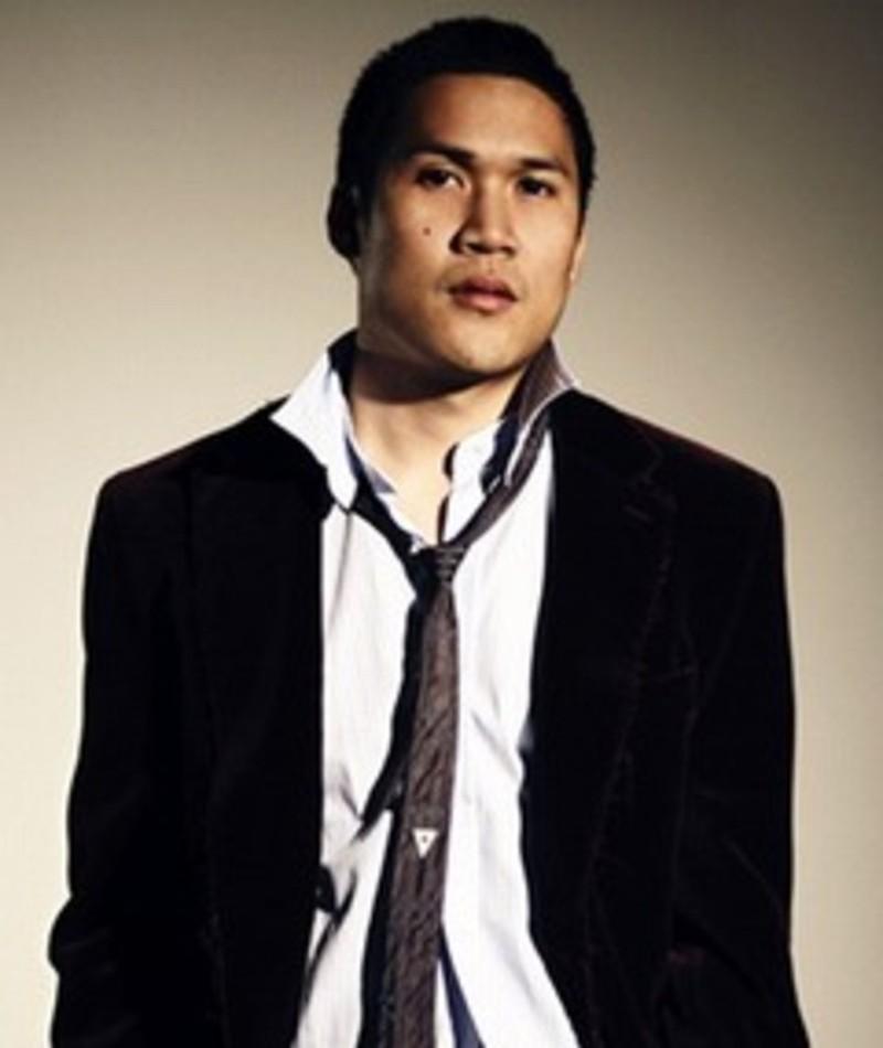 Photo of Dante Basco