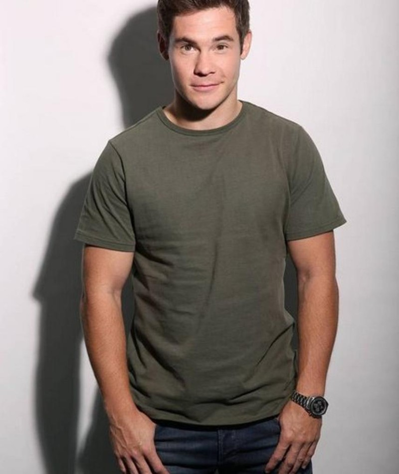 Photo of Adam DeVine