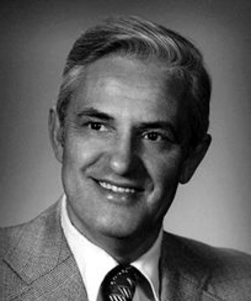 Photo of Robert Fleming
