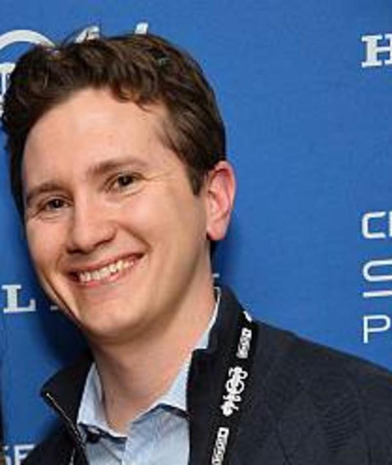 Photo of Jonathan Duffy