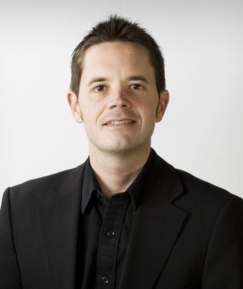 Photo of David Miller