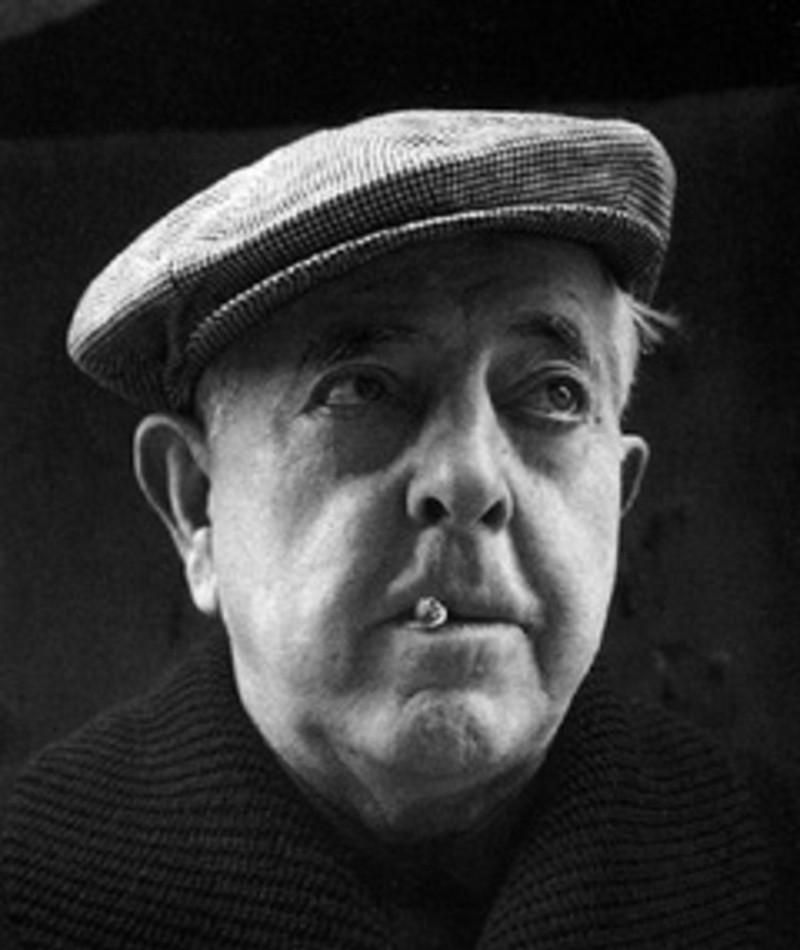 Photo of Jacques Prévert