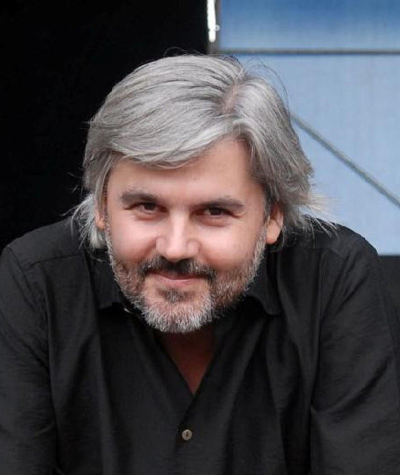 Photo of Santiago Chotsourian