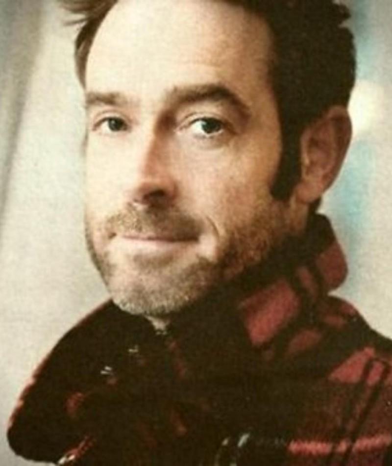 Photo of Matt Hulse