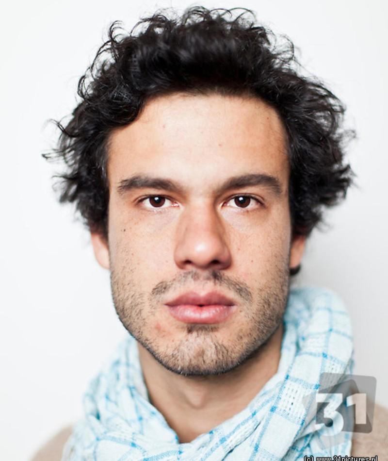 Photo of Fellipe Barbosa