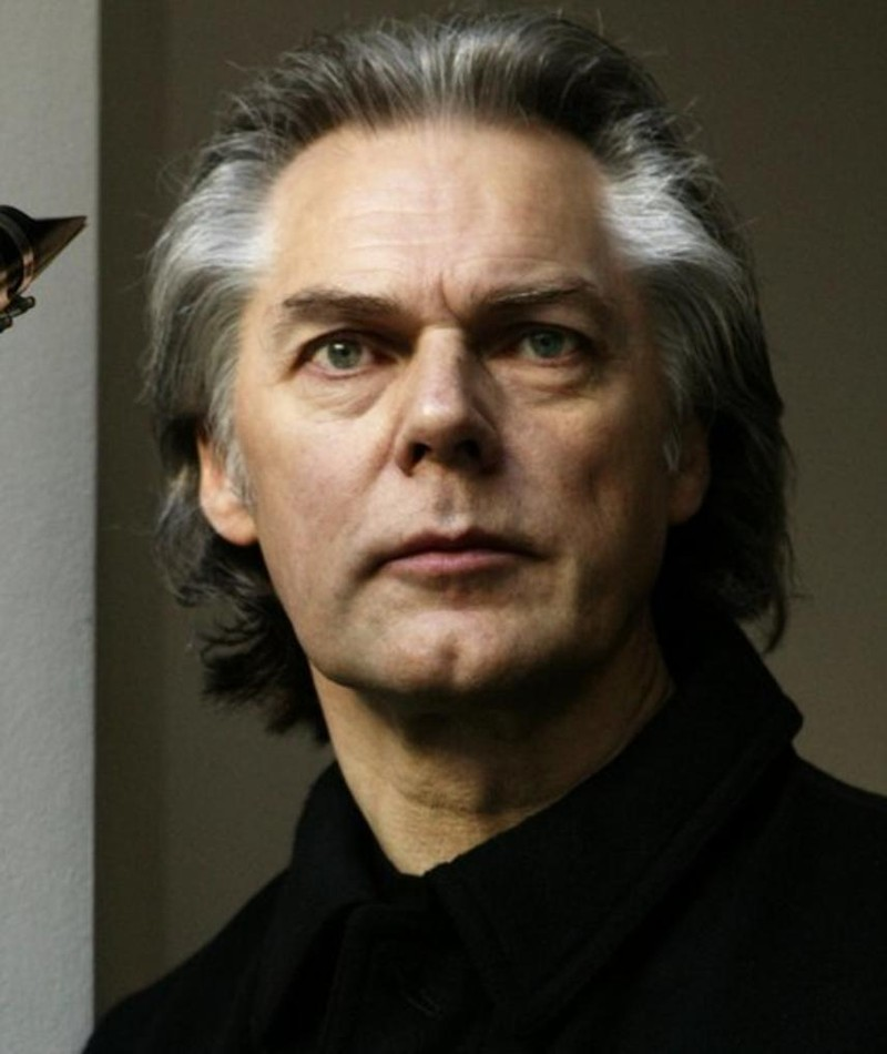 Photo of Jan Garbarek