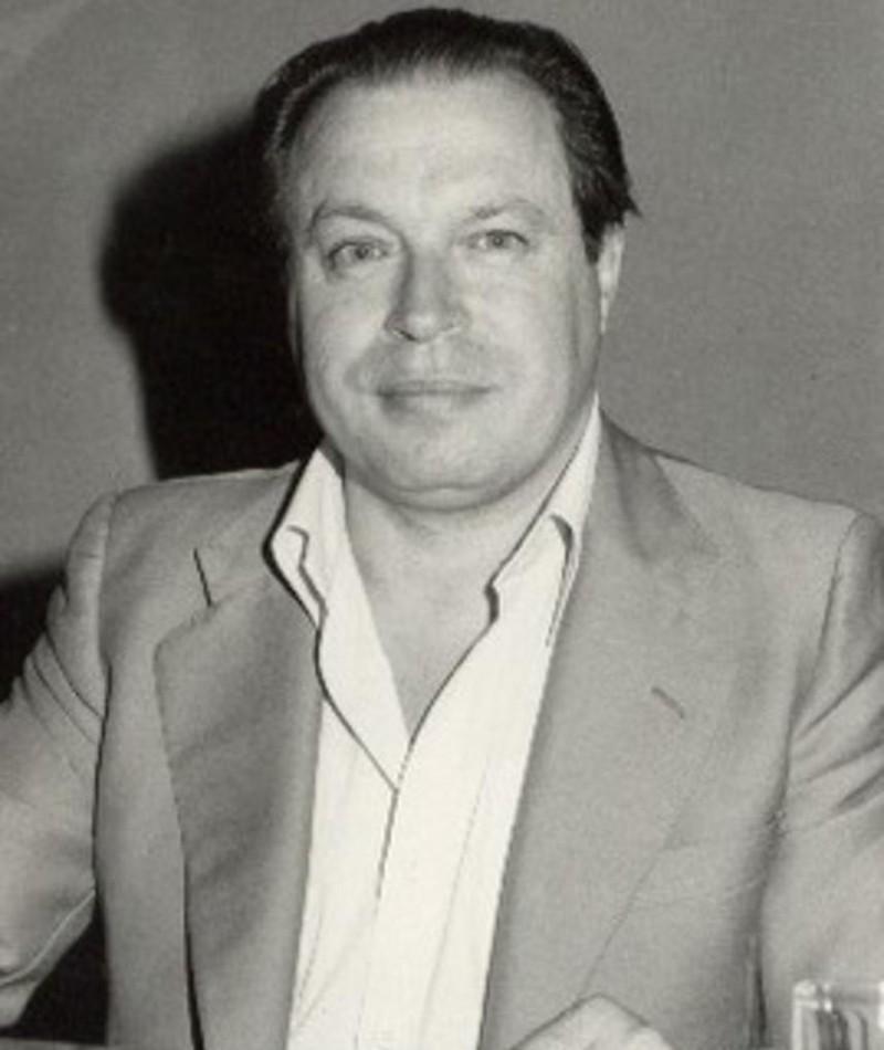 Gambar Antonino Carollo