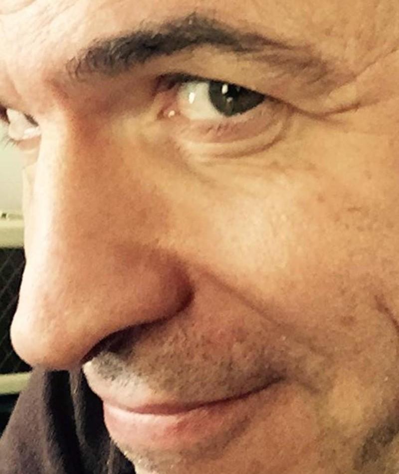 Photo of Mark Tschanz