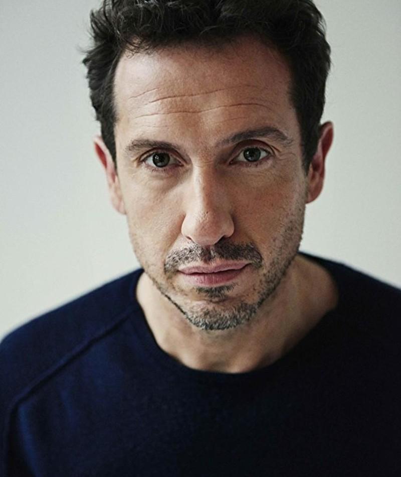Photo of Jacob Derwig