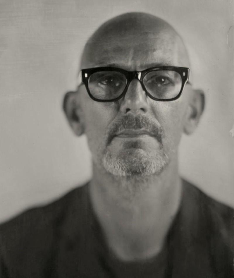 Photo of Thomas Q. Napper
