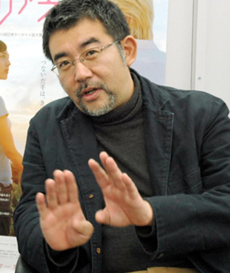 Photo of Tetsuo Shinohara
