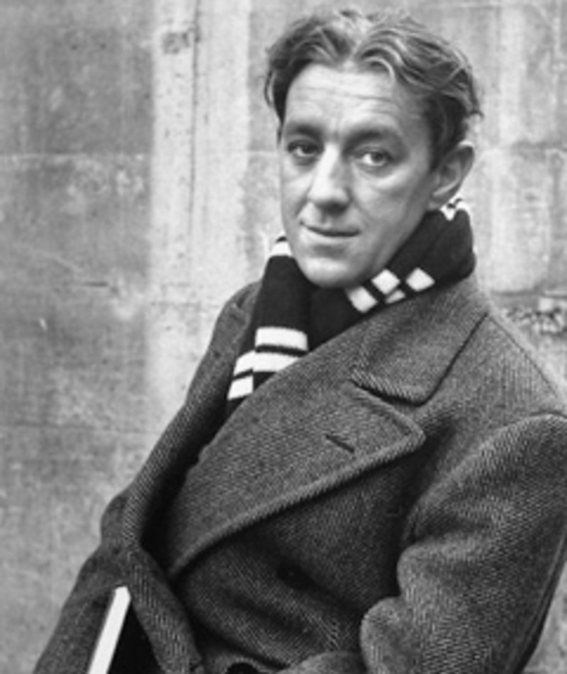 Photo of Alec Guinness