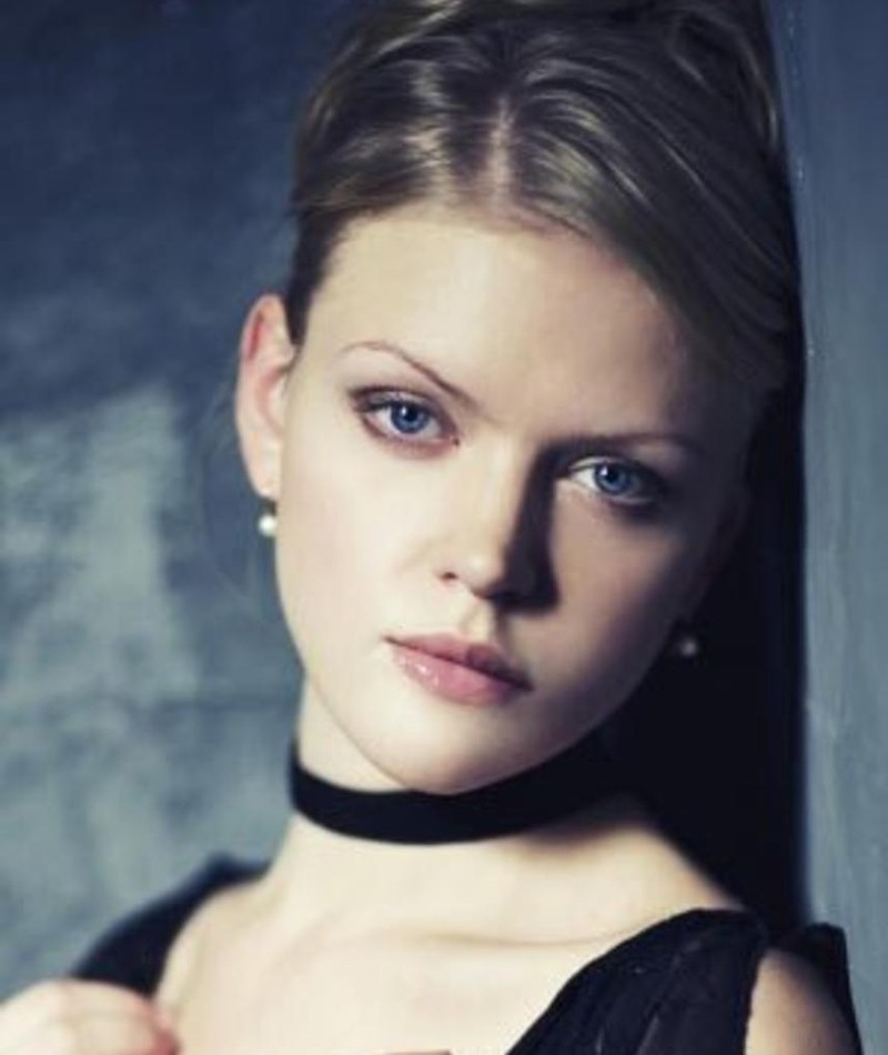 Photo of Anna Kotova