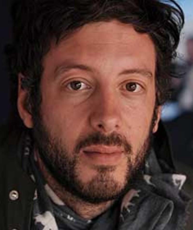 Photo of Jacob Secher Schulsinger