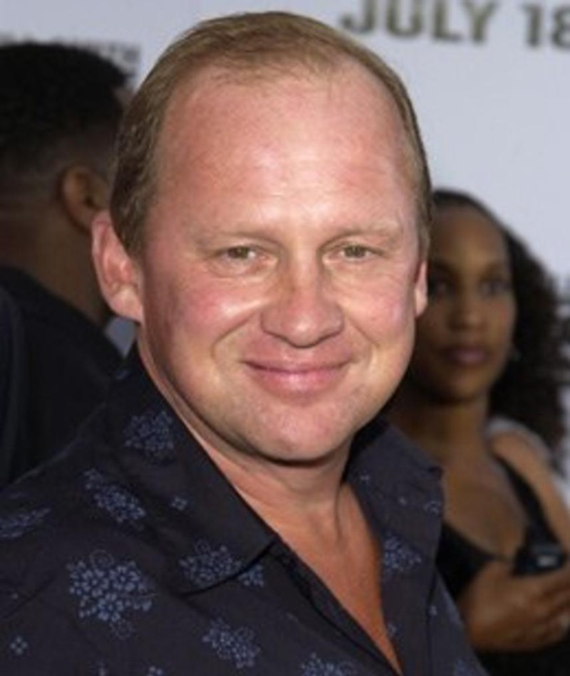 Photo of Peter Firth