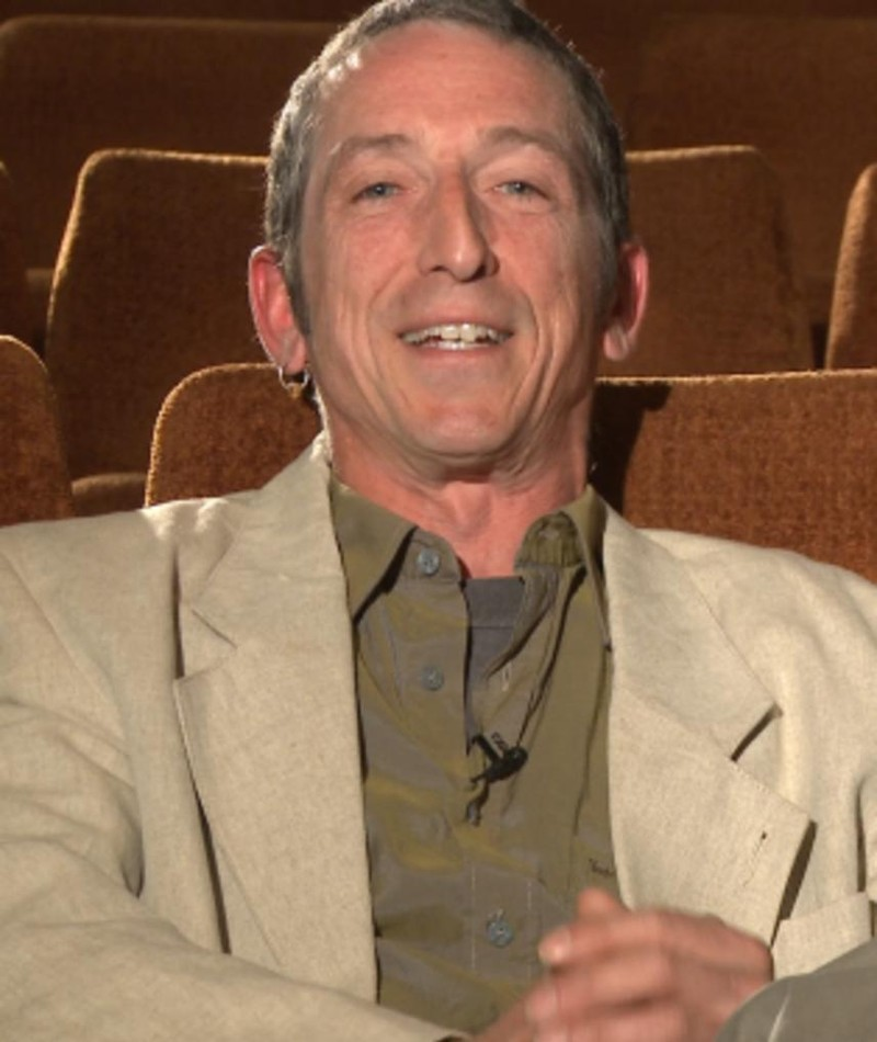 Photo of Jérôme Décarie