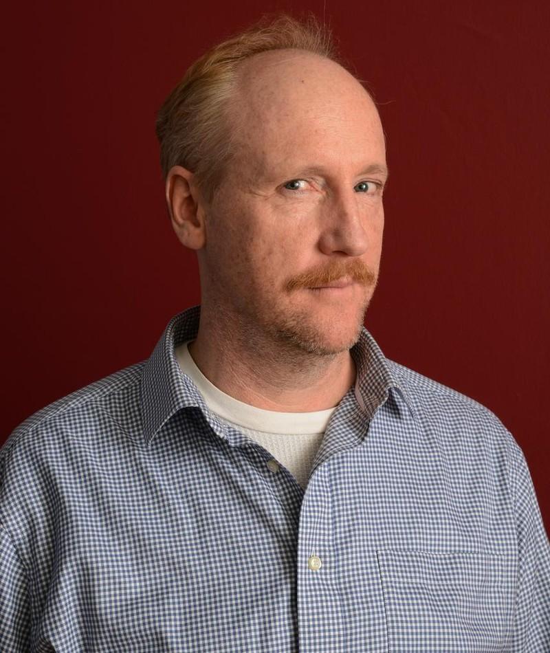 Photo of Matt Walsh