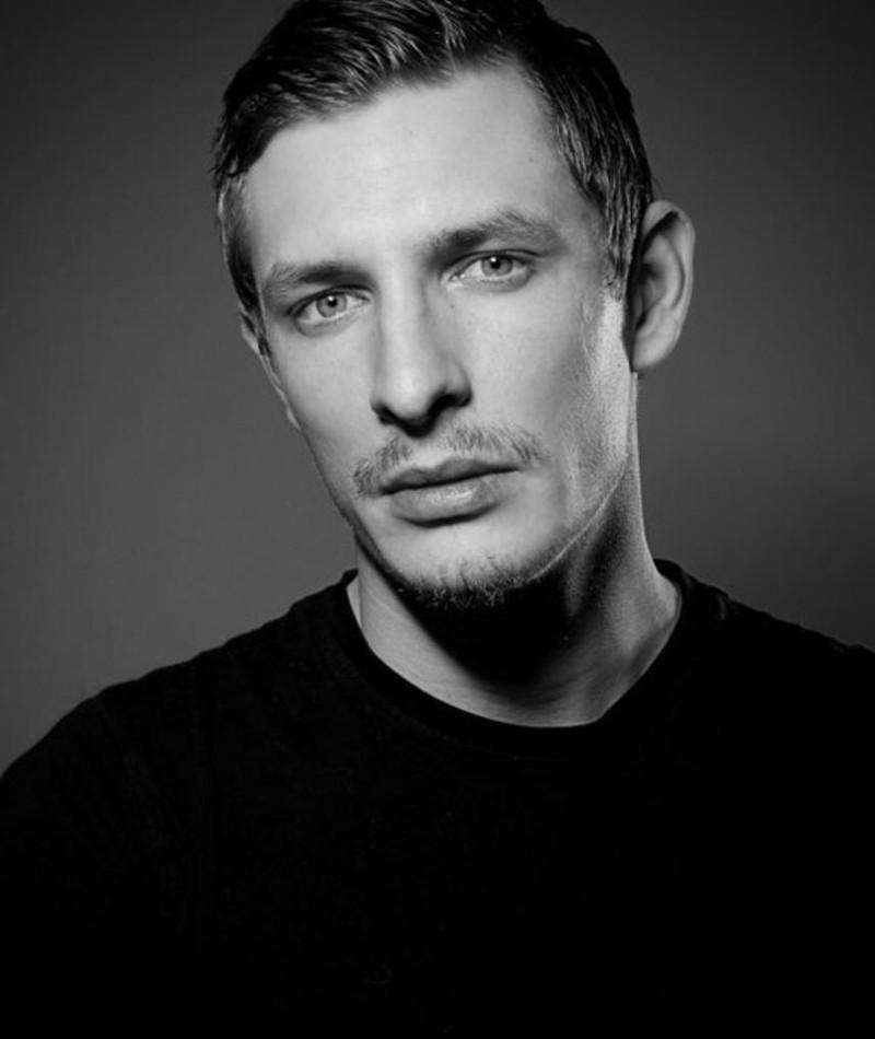 Photo of Frederick Schmidt