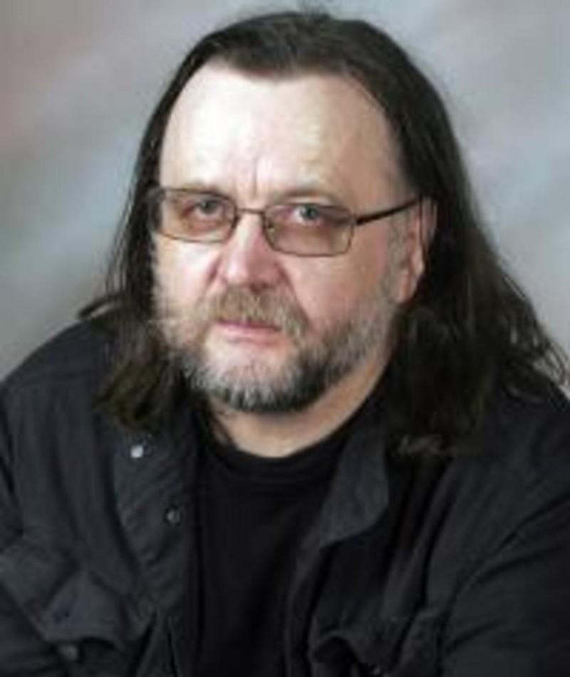 Photo of Sergei Sidelnikov