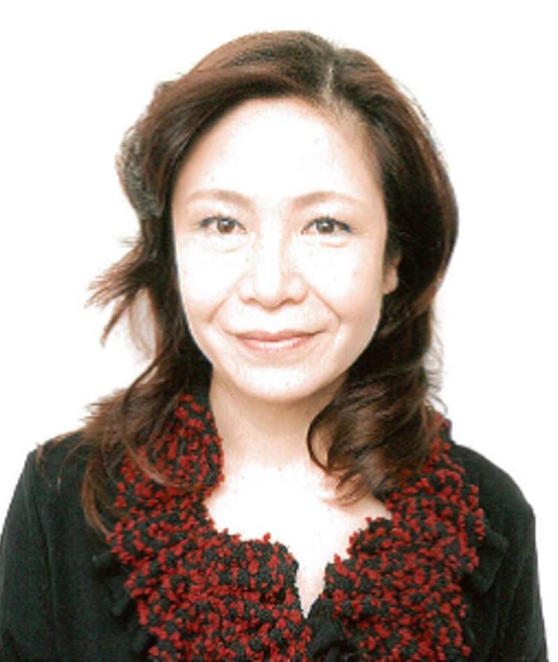 Photo of Maiko Kazama