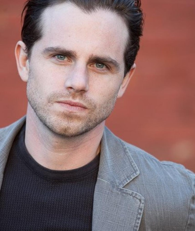 Photo of Rider Strong