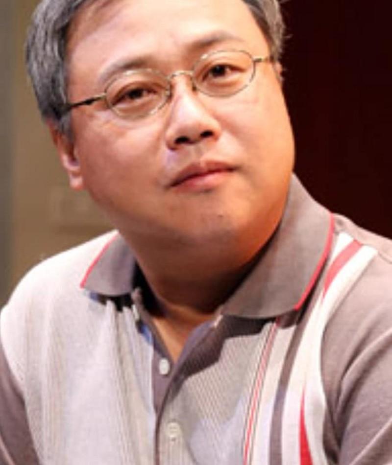 Photo of Hsi-Sheng Chen