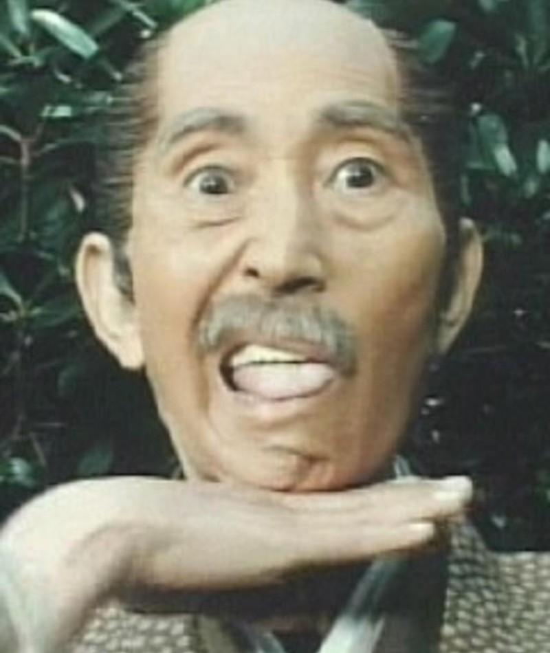 Gambar Ichirō Arishima
