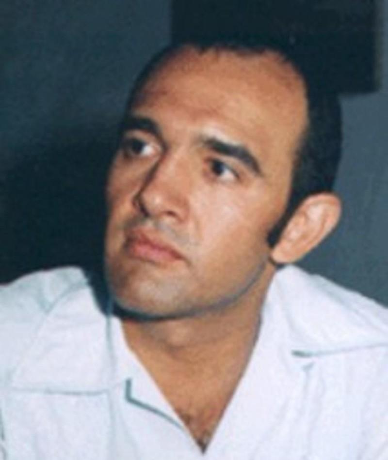 Photo of Gerardo Trejoluna