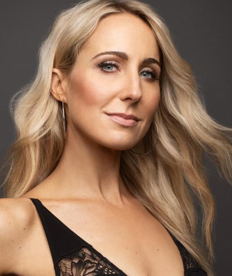 Photo of Nikki Glaser