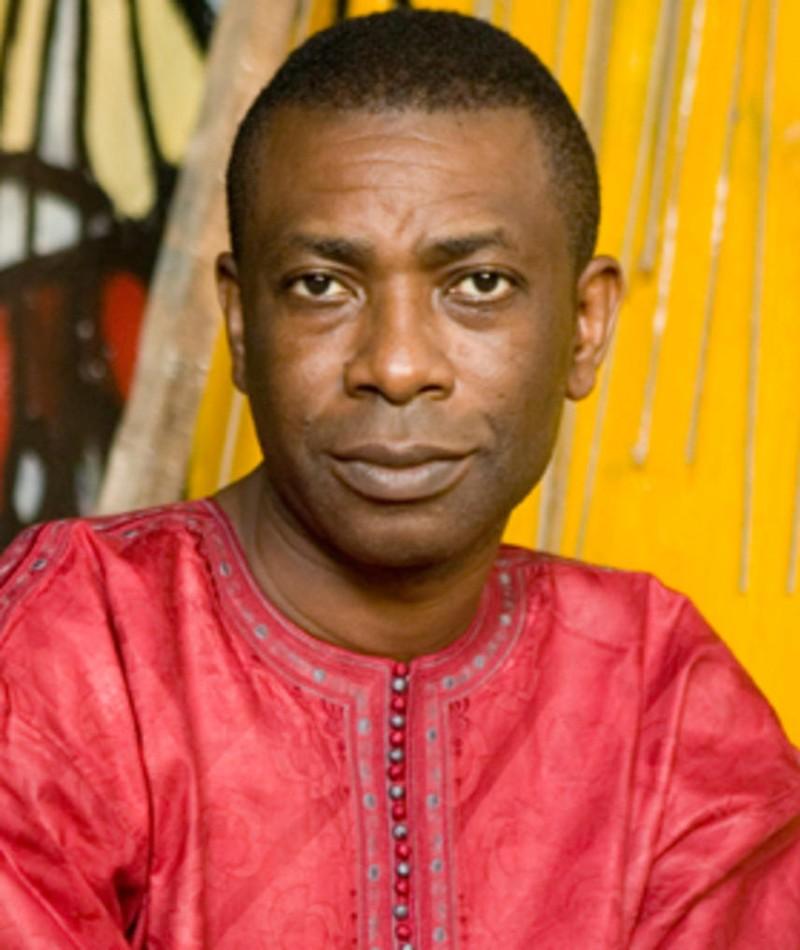 Youssou N'Dour fotoğrafı
