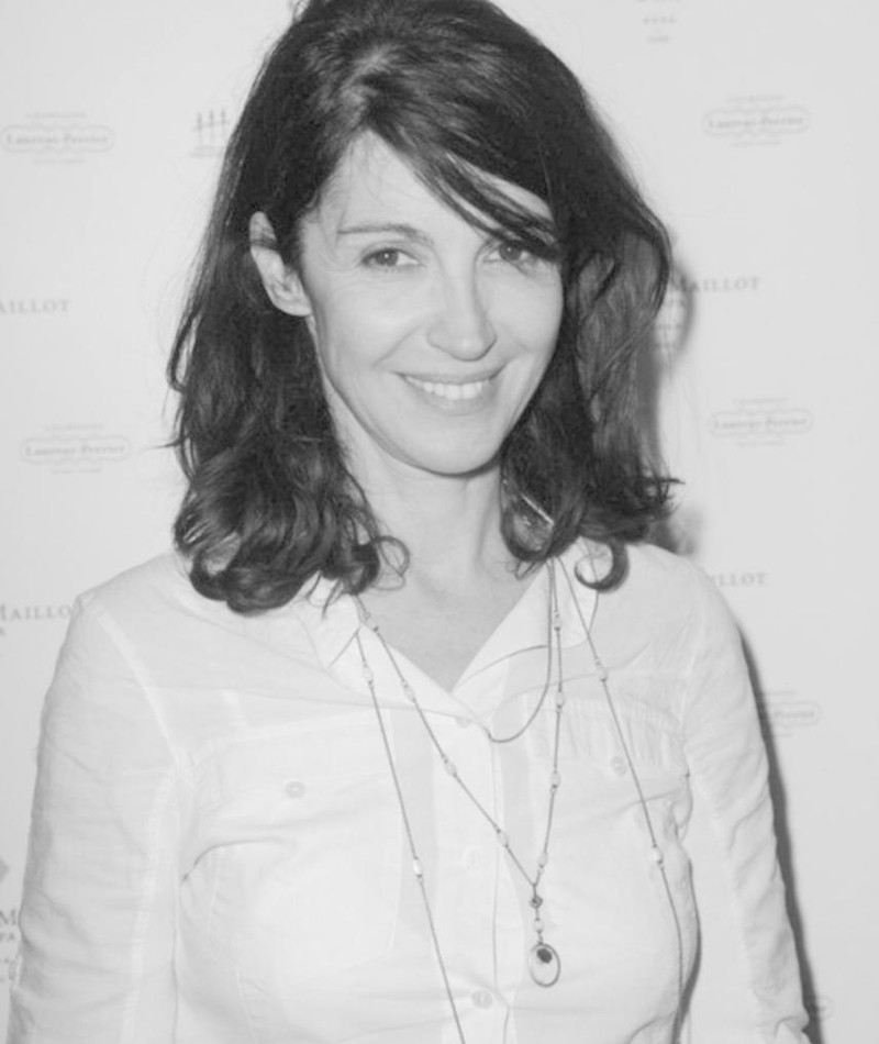 Photo of Zabou Breitman