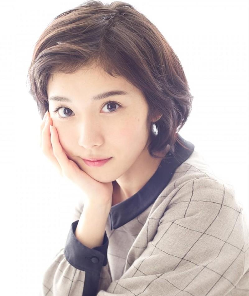Foto de Mayu Matsuoka