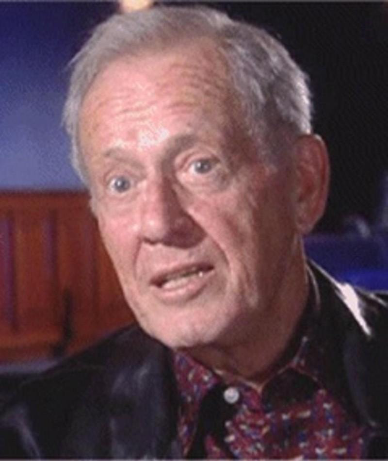 Photo of Gordon Hessler