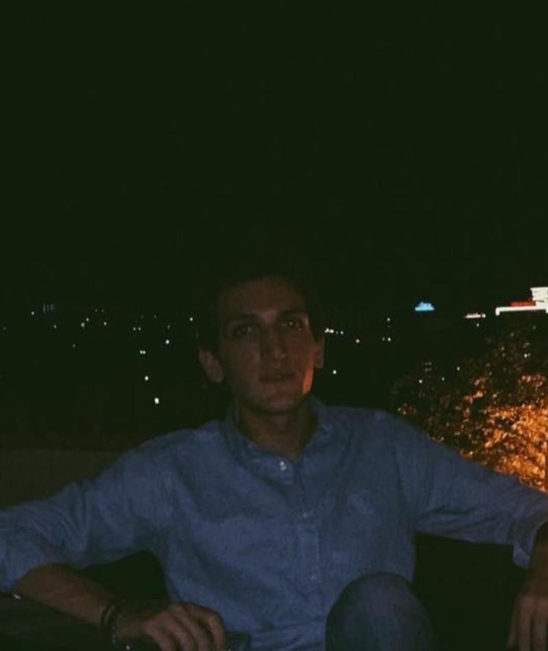 Gambar Giorgi Aladashvili