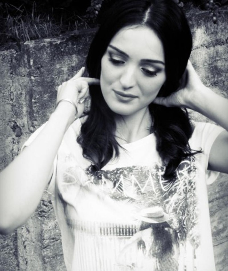 Photo of Maiko Ninua