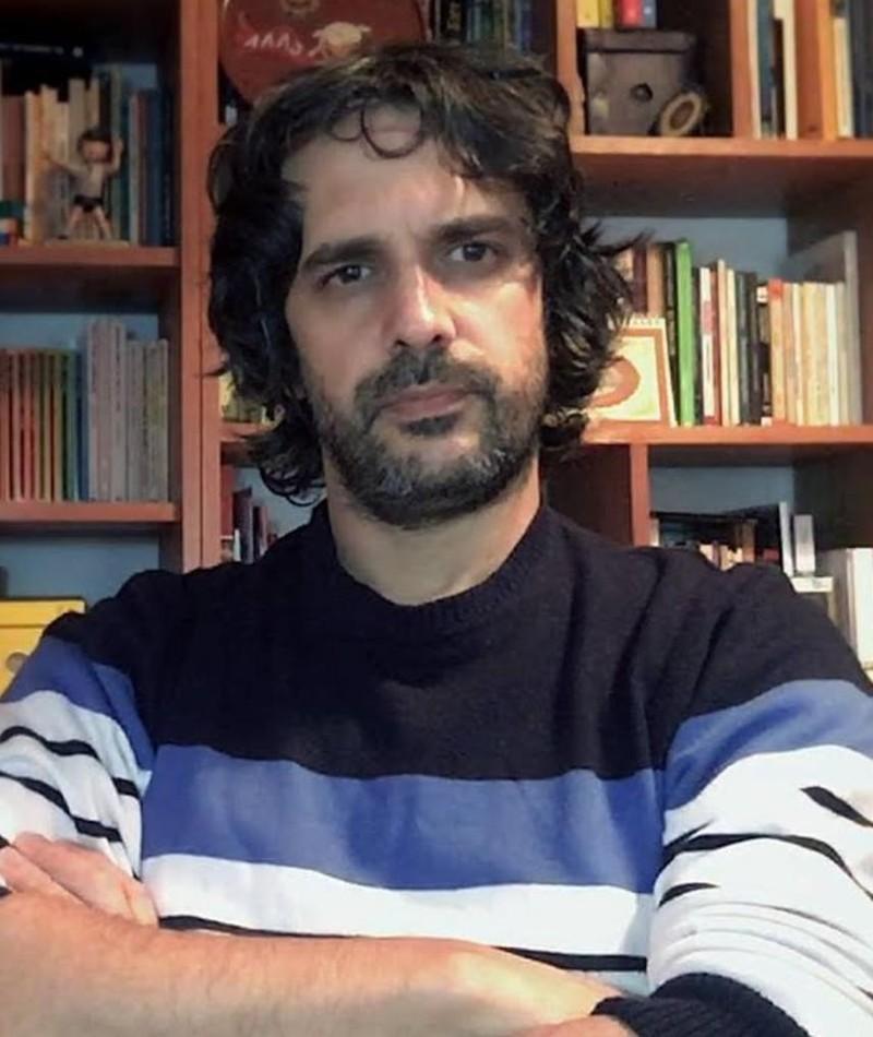 Foto von Germán Cantore