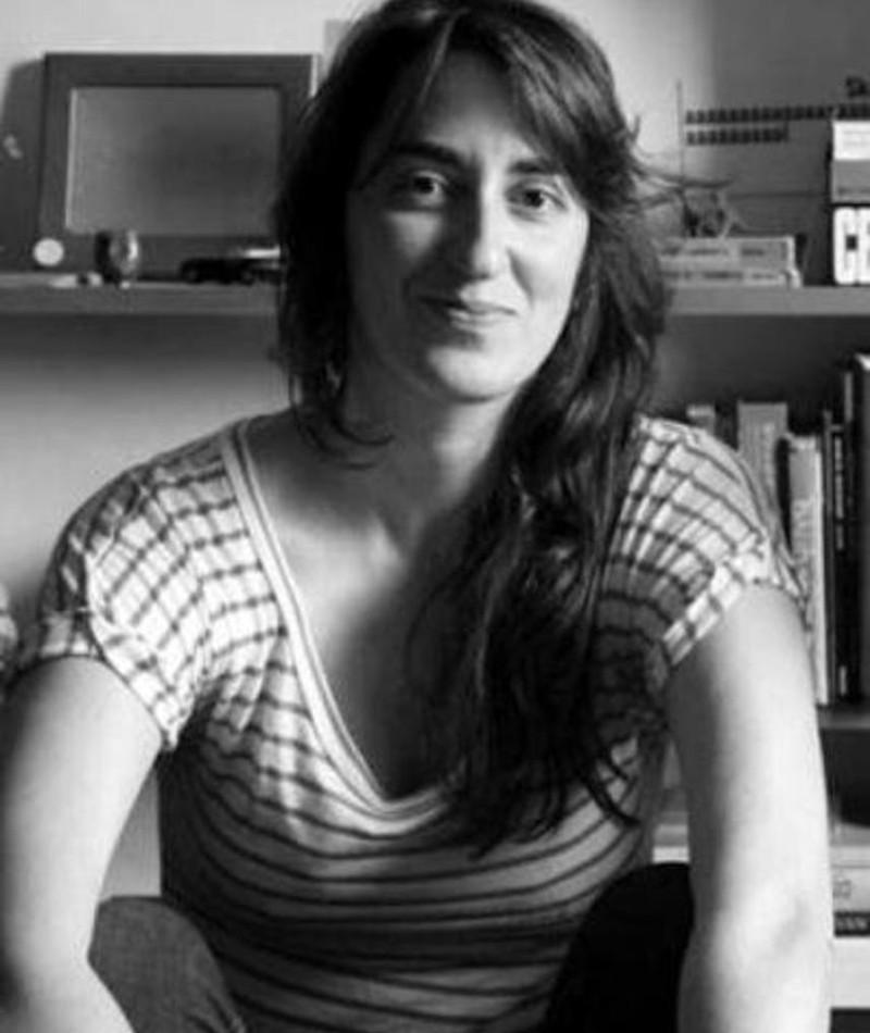 Photo of Leticia Jorge