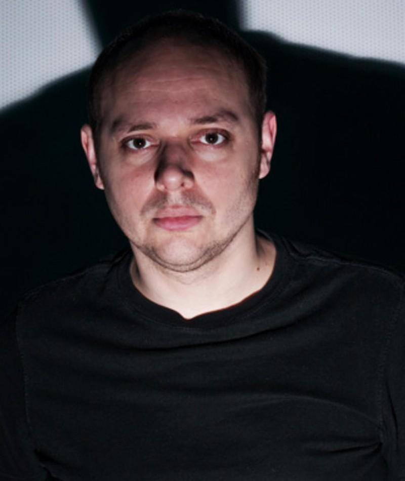Photo of Thomas Lawes