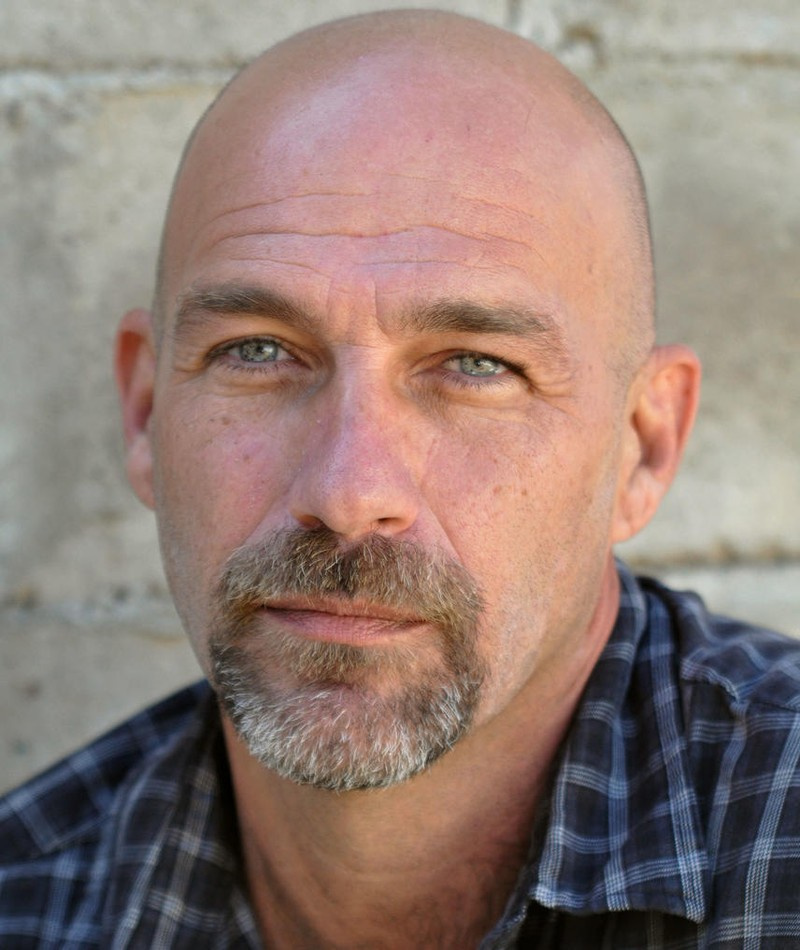 Photo of Kevin Gage