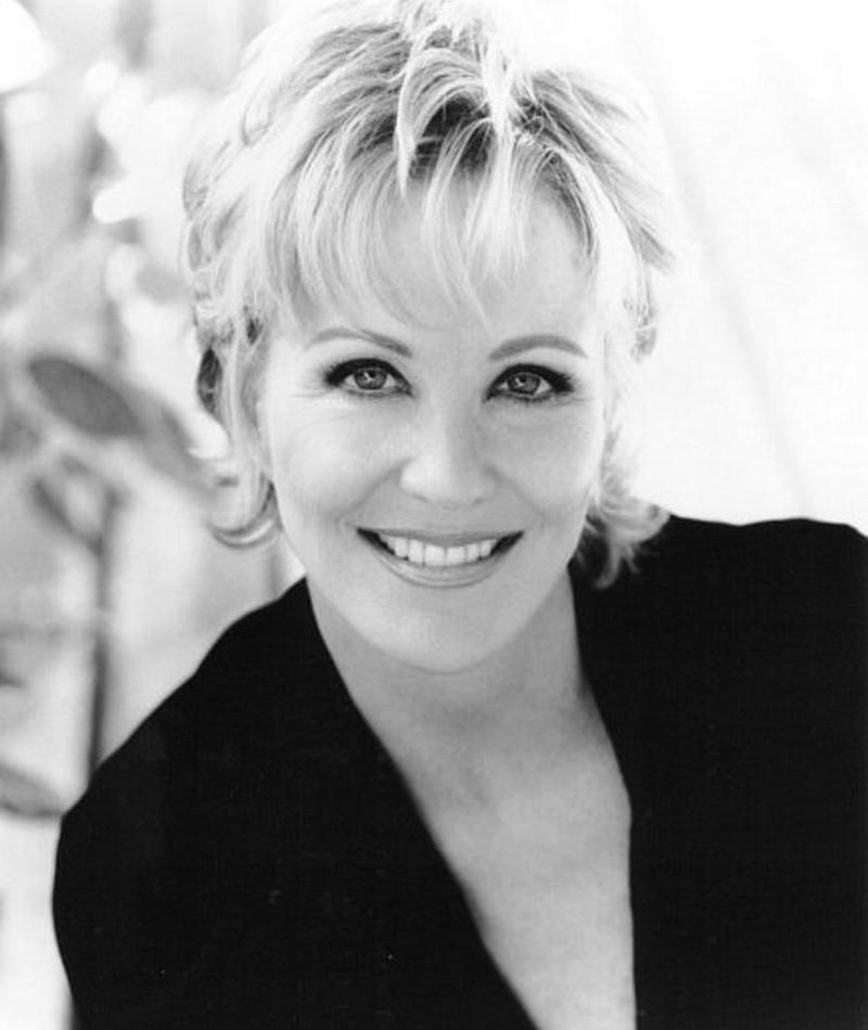 Photo of Joanna Kerns