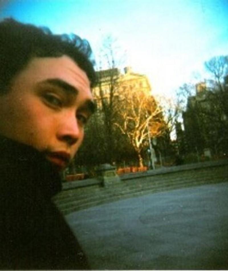 Photo of Simon Liu