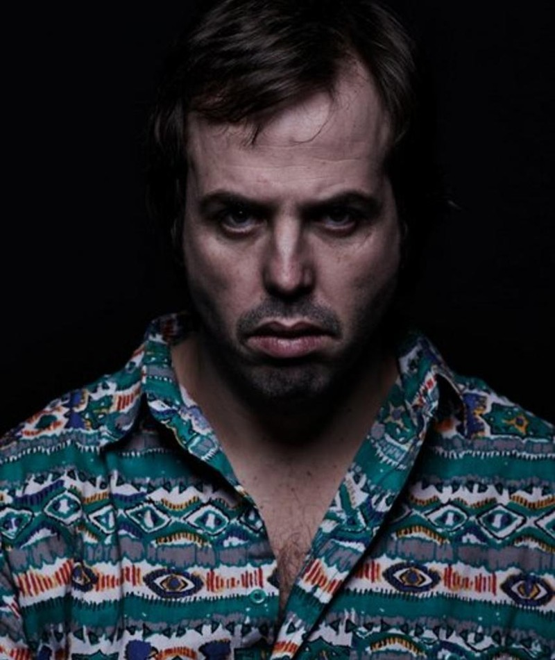 Photo of Angus Sampson